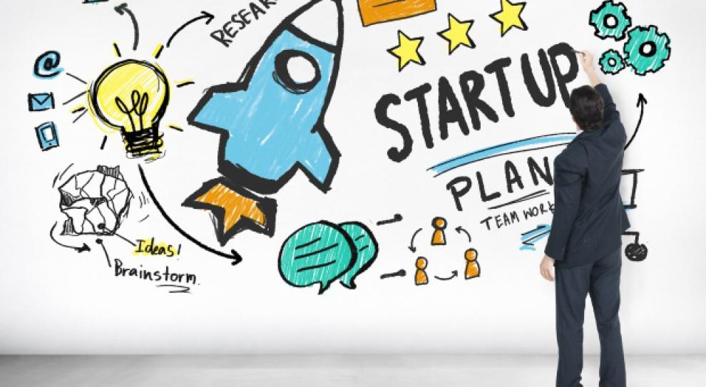 Start-up to biznes, a nie narzekanie i jęczenie o pieniądze?