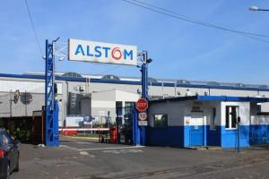Pracownicy zakładu Alstom Konstal w Chorzowie stracą pracę?