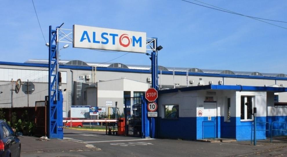 Chorzów, praca: Będą zwolnienia w Alstom Konstal?