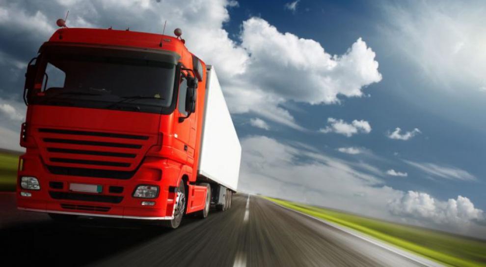 Strajk przewoźników: Kierowcy przeciwko płacy minimalnej we Francji i Niemczech