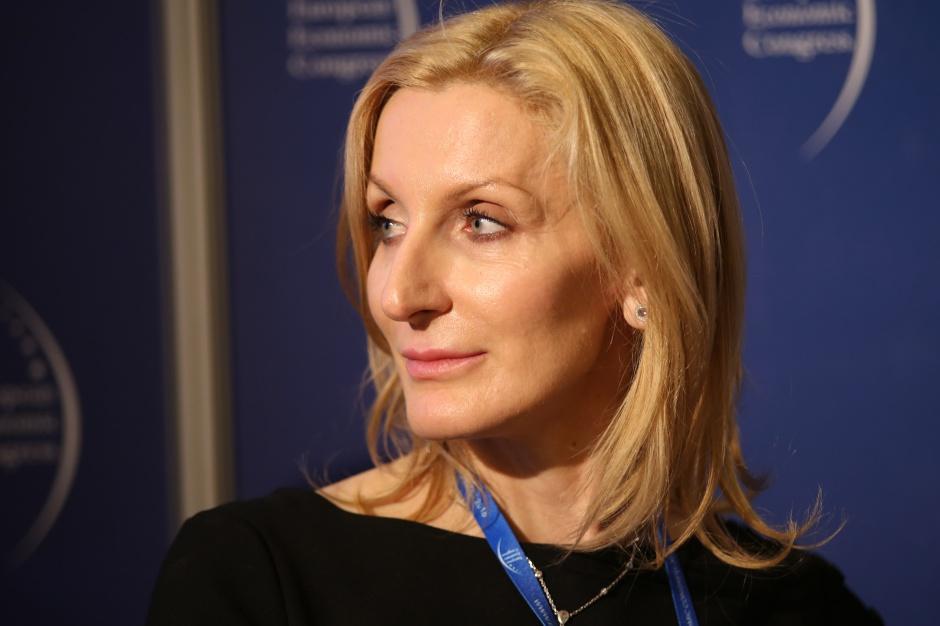 Joanna Bensz: Bardziej szum medialny wywołuje niepotrzebne zainteresowanie. Fot. PTWP