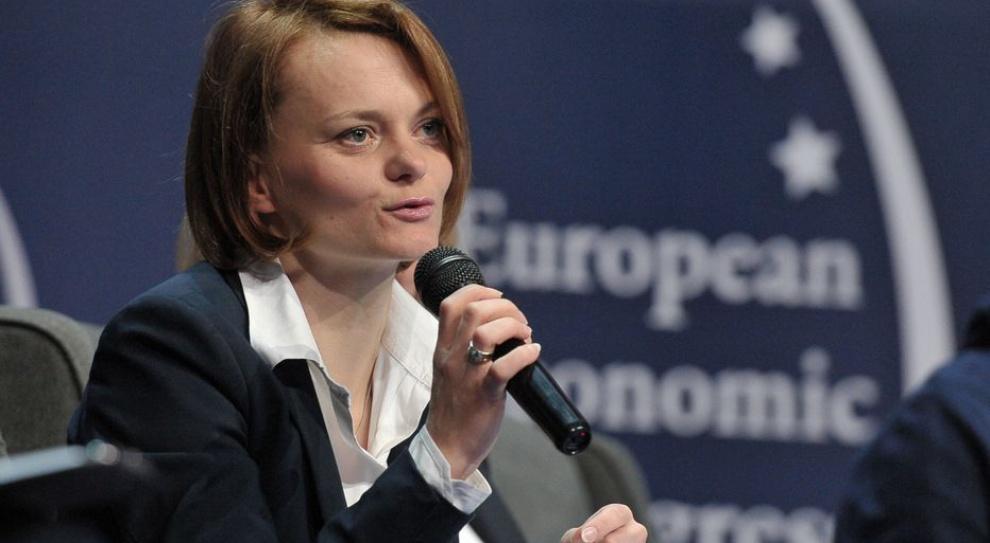 Jadwiga Emilewicz: chcemy zmiany ustawy o prawie oświatowym