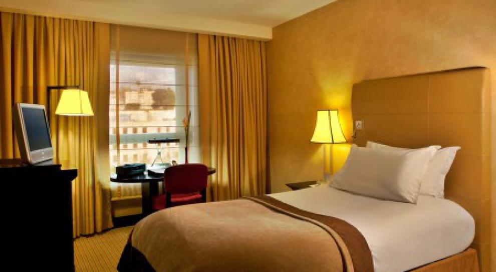 W turystyce koniunktura, a długi hoteli rosną