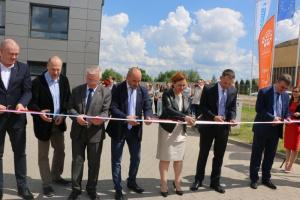 Blisko 90 osób znajdzie pracę w nowym zakładzie w Kielcach