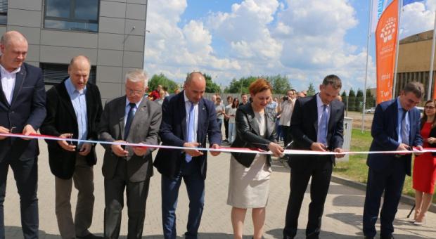 Kielce, praca: Marbach inwestuje w Kieleckim Parku Technologicznym. Zatrudni nawet 90 osób