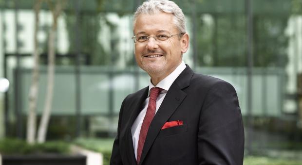 Markus Sieger prezesem Polpharmy