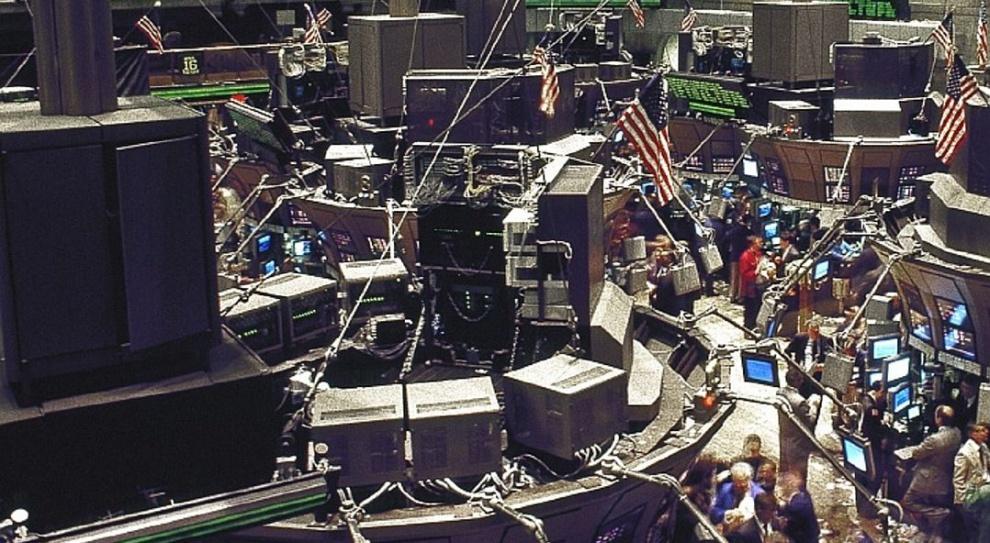 Fuzja giełd w Londynie i Frankfurcie: LSE połączy się z Deutsche Boerse. Będą zwolnienia
