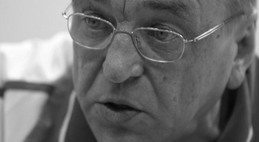 """Zmarł Andrzej Niemczyk, trener """"polskich złotek"""""""