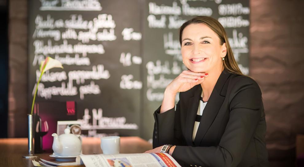 Kobieta kobiecie w biznesie czasami przeszkadza