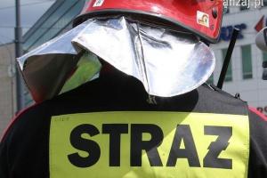 Poznańscy strażacy uzupełnią braki kadrowe wśród ratowników medycznych