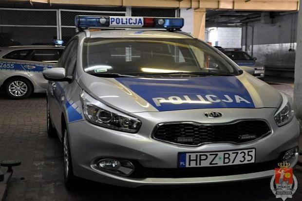 Największym beneficjentem programu będzie policja (4,1 mld zł) (fot.policja.gov.pl)