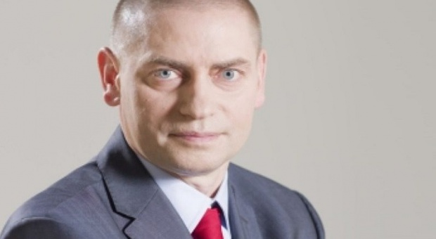 Dariusz Kalinowski prezesem Emperia Holding