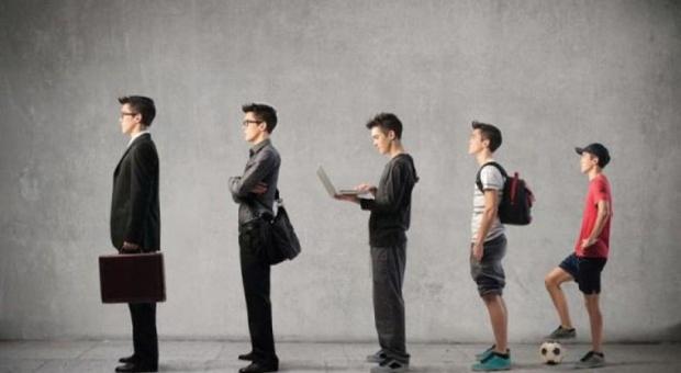 Depopulacja: Tylko praca może powstrzymać młodych przed emigracją