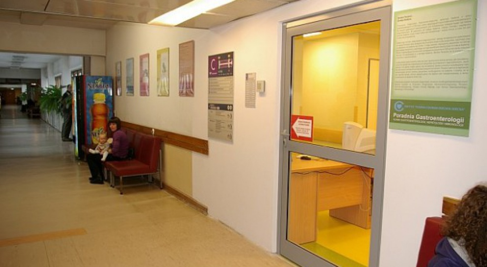 Centrum Zdrowia Dziecka, strajk: Wiceminister zdrowia przyjechał na negocjacje z pielęgniarkami i dyrekcją szpitala