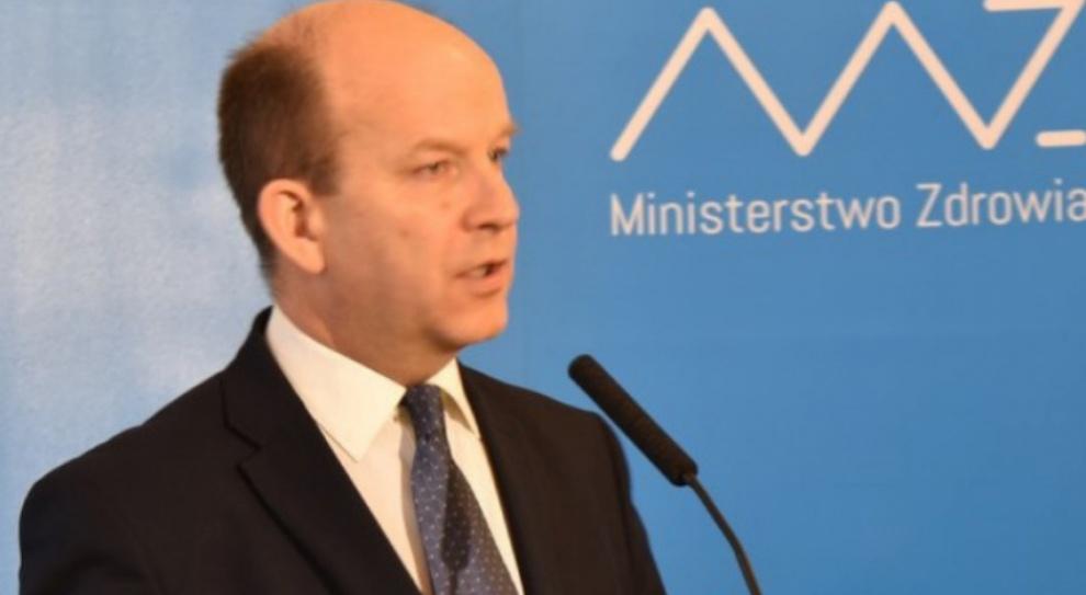 Strajk, Centrum Zdrowia Dziecka: Minister Radziwiłł widzi przyszłość CZD w czarnych barwach