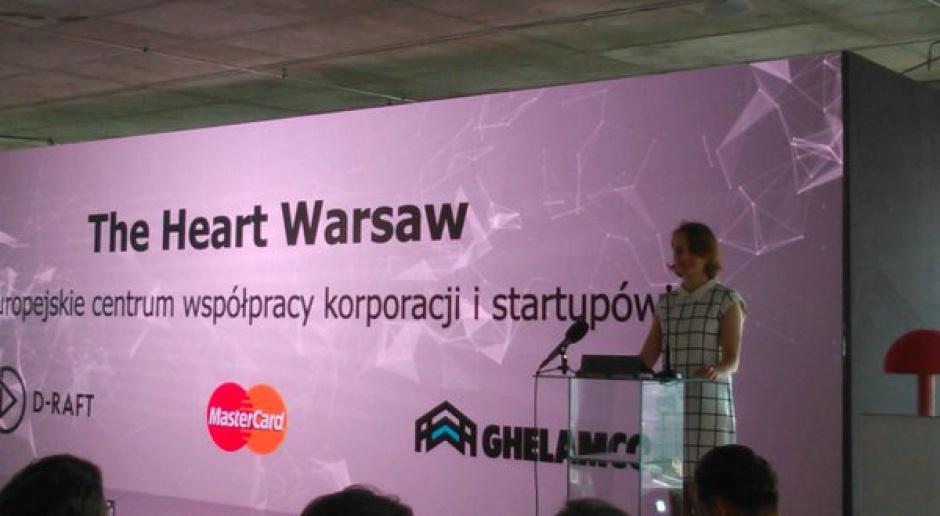 Powstało nowe centrum współpracy dużych firm ze start-upami