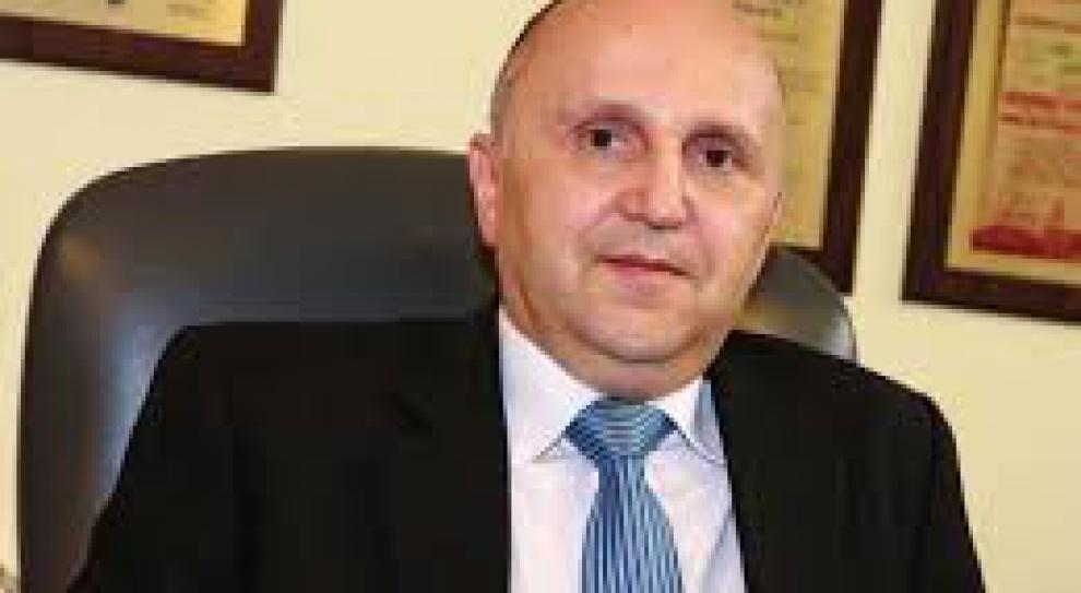 Tomasz Cudny nowym prezesem Katowickiego Holdingu Węglowego