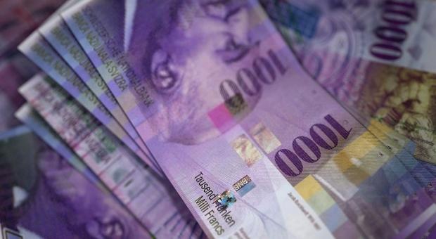 Szwajcaria, dochód gwarantowany: Mogli mieć 2,5 tys. franków pensji od państwa. Powiedzieli nie
