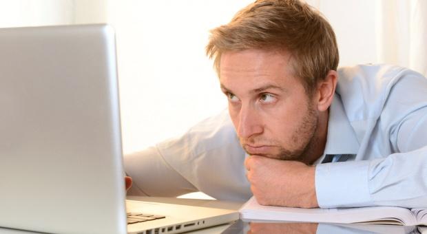 Jak poznać, że wpadłeś w zawodową stagnację? Oto pięć sygnałów ostrzegawczych