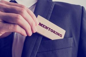 Menedżerowie w roli mentorów. To ich kręci