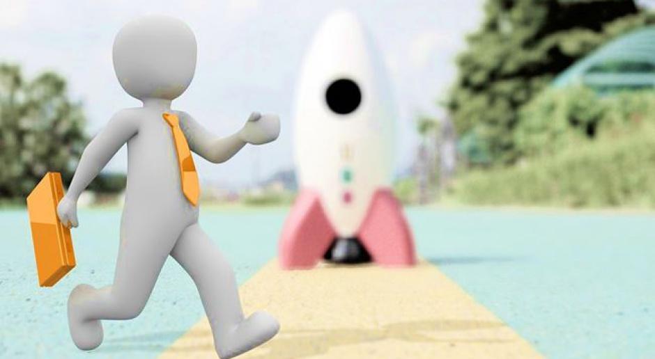 Start-up: Jak zdobyć wsparcie dużego biznesu na autorski projekt?
