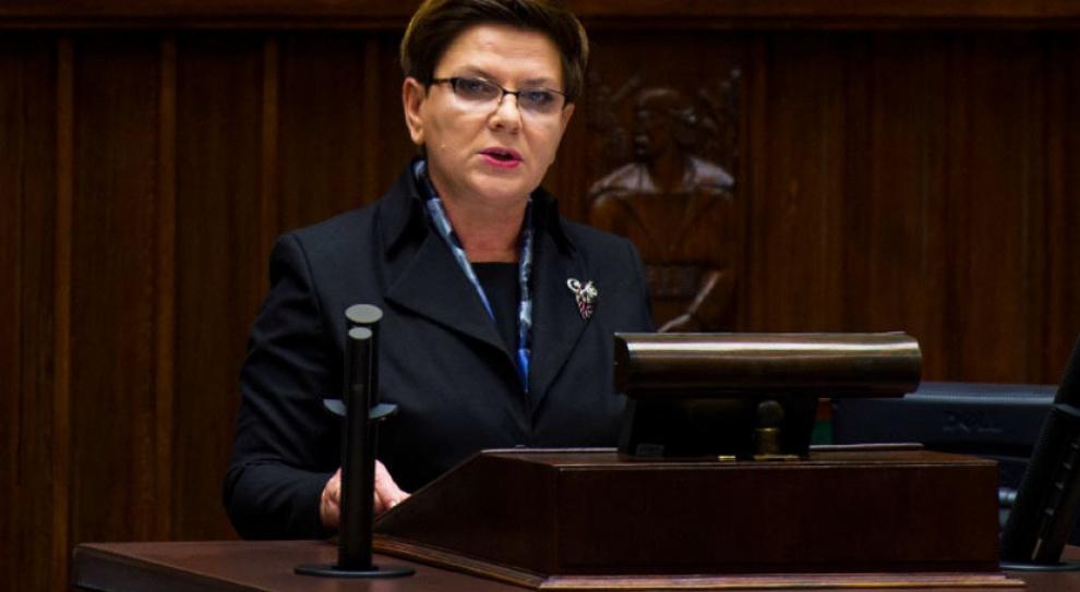 Centrum Zdrowia Dziecka, strajk, Szydło: Nie będzie kompromisu jeśli politycy będą się do tego mieszać
