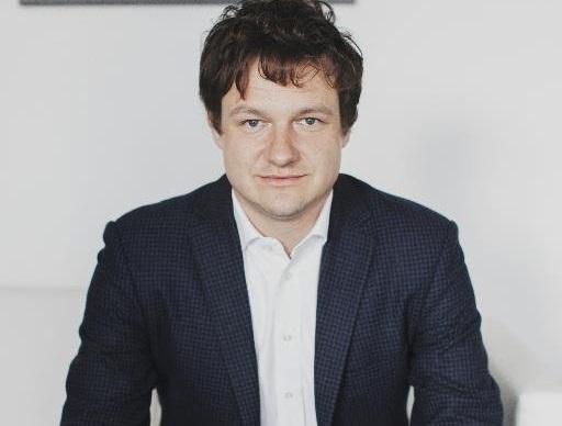Adam Sobczak, pełnomocnik Centralnego Ośrodka Informatyki ds. Architektury Informatycznej Państwa (Fot.: Twitter)