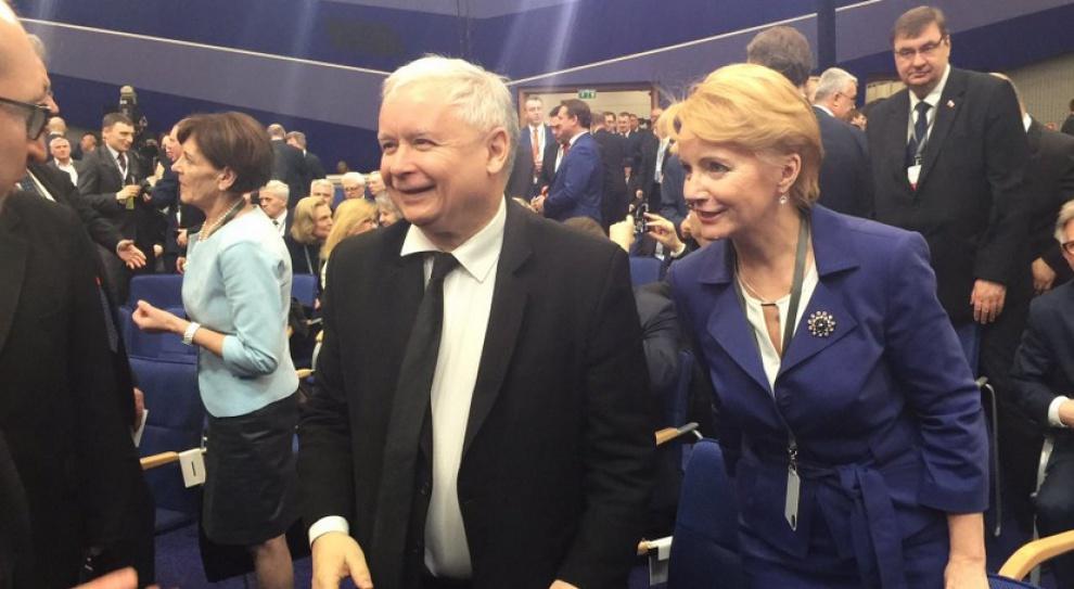 Jarosław Kaczyński na emeryturze chce mieć rodeo i... hodowlę byków