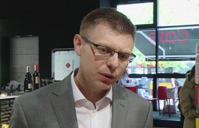 Znaczenie branży PR-owej będzie rosło (Konrad Ciesiołkiewicz, fot.newseria.pl)