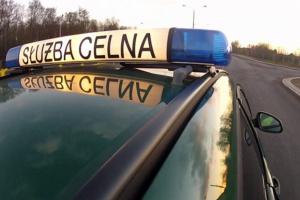 Celnicy nie chcą należeć do Krajowej Administracji Skarbowej