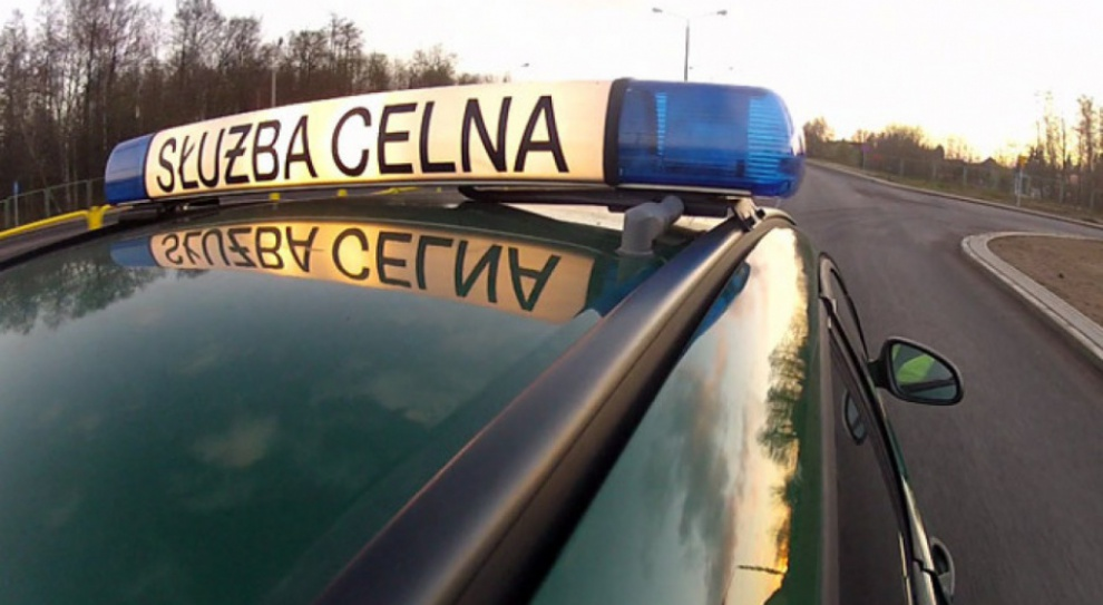 Strajk: Celnicy nie chcą należeć do Krajowej Administracji Skarbowej