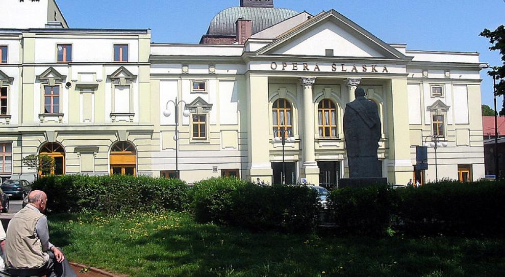 Łukasz Goik nowym dyrektorem Opery Śląskiej. Zastąpi Tadeusza Serafina