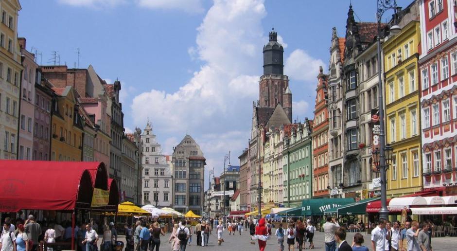 Siła nabywcza wynagrodzeń: Oto najlepsze na świecie miasta do pracy