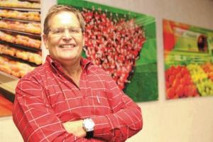Graham O'Connor nowym prezesem SPAR International