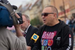 Jerzy Owsiak odchodzi z Polskiego Radia