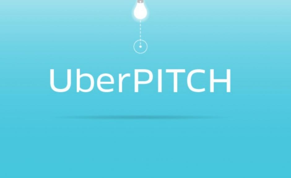 UberPitch, finał: Polski start-up HiProMine wyróżniony