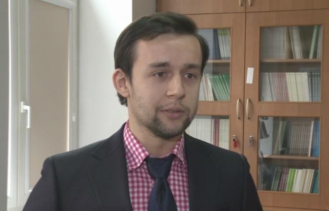 – Brexit można porównać do otwierania puszki Pandory - mówi analityk Andrij Kornijczuk (fot.newseria.pl)