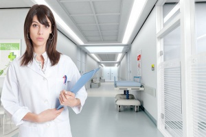 Lekarze, pielęgniarki i pracownicy służby zdrowia dostaną podwyżki