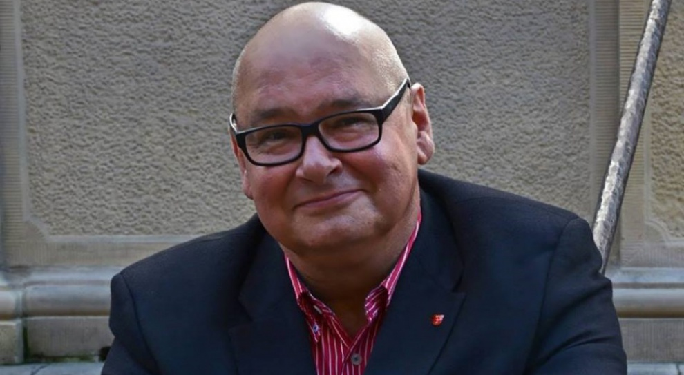Grzegorz Strzelczyk wiceprezesem Lotos Petrobaltic