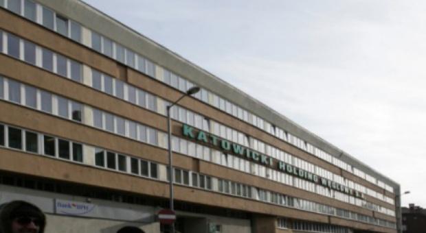 Nowy zarząd Katowickiego Holdingu Węglowego rozpoczął pracę