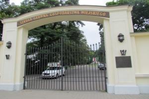 Sejm uczcił 200-lecie Szkoły Głównej Gospodarstwa Wiejskiego
