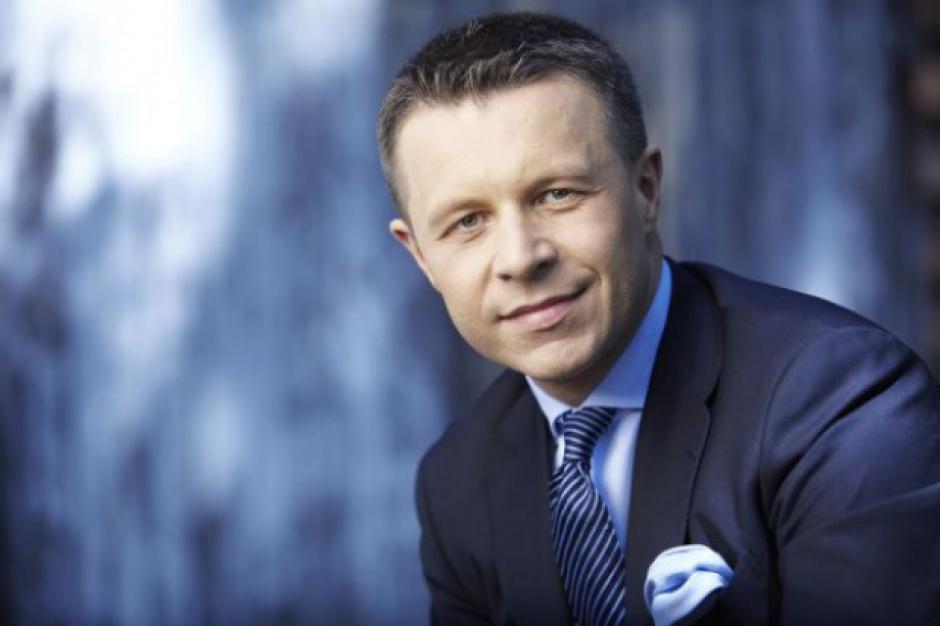 Radosław Krochta prezesem MLP Group