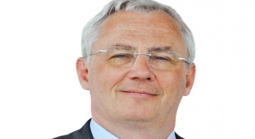 Didier Duhaupand prezesem Grupy Muszkieterów