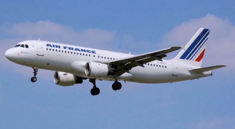 Strajkują piloci Air France i SAS. Kibice nie dolecą na Euro?