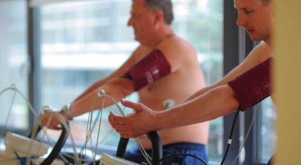 Po leczeniu i rehabilitacji powrót do pracy powinien nastąpić możliwie szybko