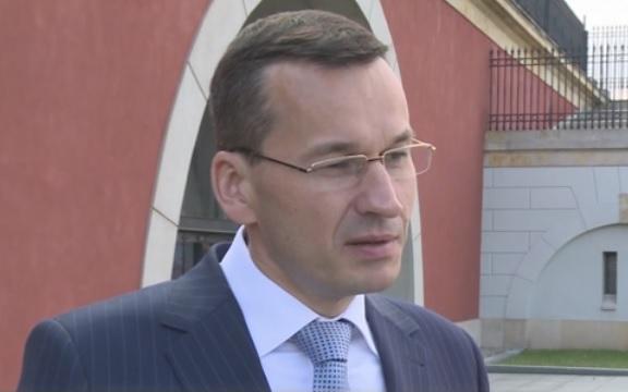 – Polskę i cały świat czeka wielkie wyzwanie gospodarcze - mówi wicepremier Mateusz Morawiecki (fot.newseria)