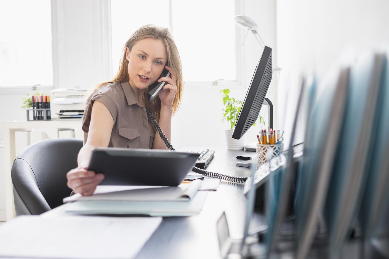 W grupie badanych, którzy pracują zdalnie 14 proc. stanowią mężczyźni, a tylko 6 proc. kobiety (fot.mat.pras.)