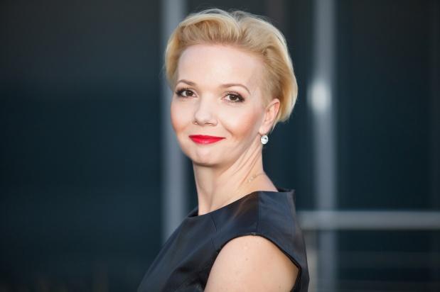 Maja Kuryłło, dyrektor personalny w Pekaes. (fot. mat.pras.)