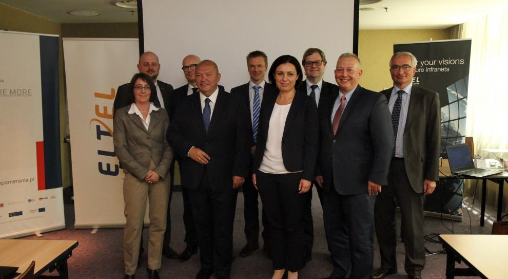 Praca w BPO, Gdańsk: Eltel otwiera Centrum Usług Wspólnych