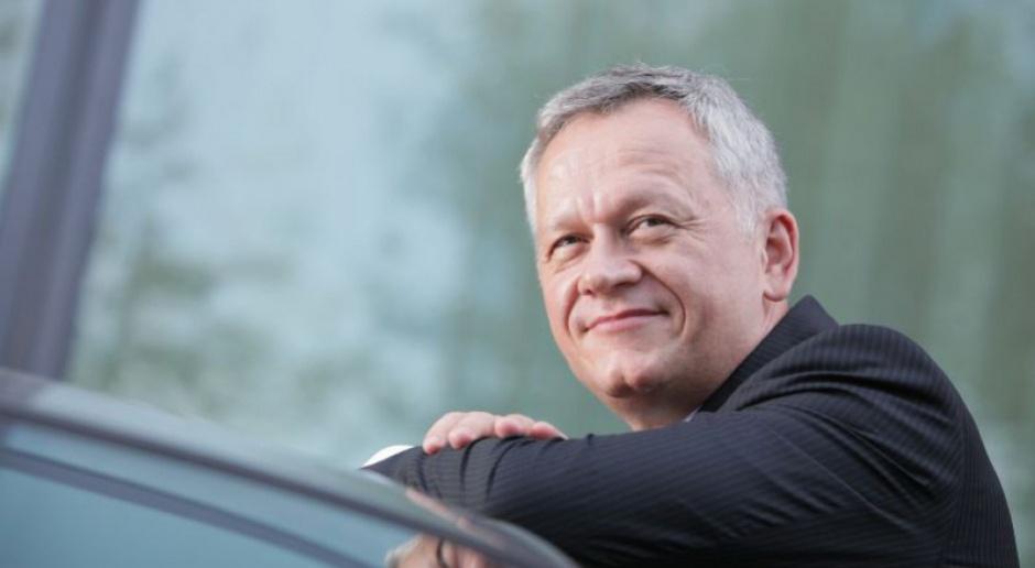 Grzegorz Dzik prezesem Impela
